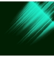 Abstract green blue halftone EPS 10 vector image vector image