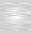 abstract background textured dots 3d pattern on vector image