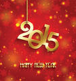 happy new year background 1311 vector image vector image