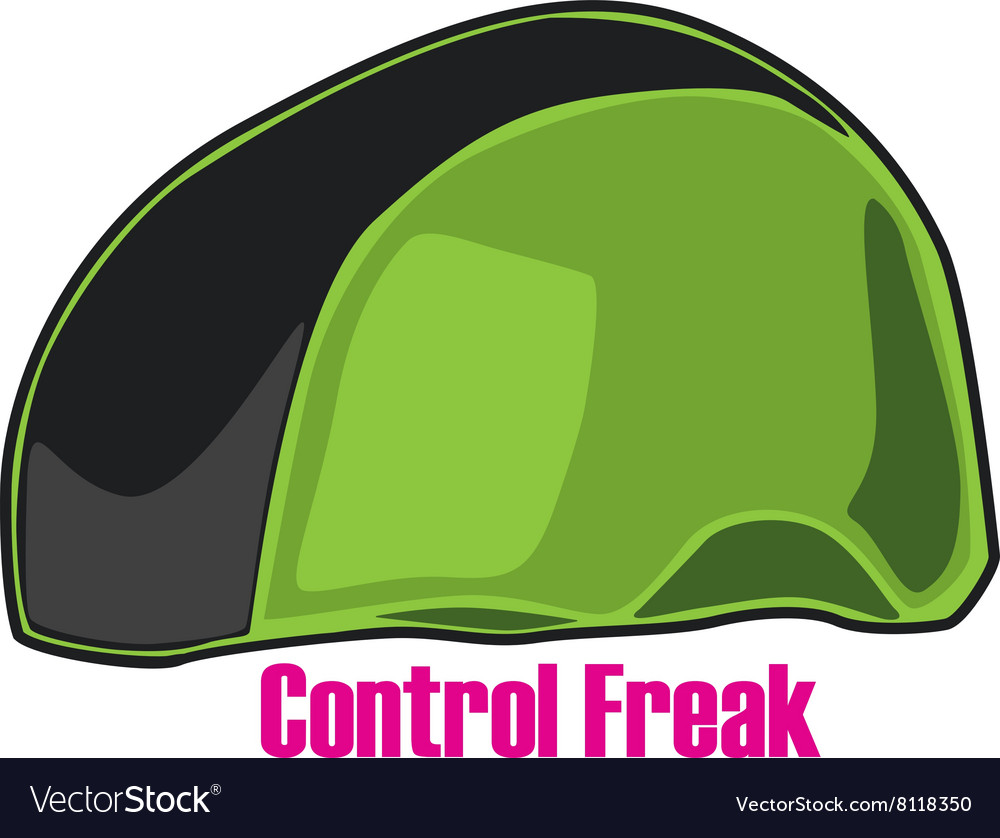Control freak vector