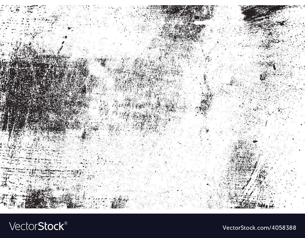 Horizontal distress overlay texture vector