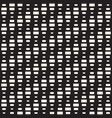 set 100 halftone rhombus lattice 01 light vector image