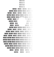 Guitar Text Ghost vector image vector image