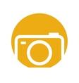 photo camera picture image symbol vector image