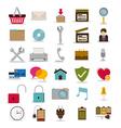 Symbols design vector image