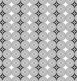 east seamless pattern vector image