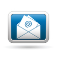 E mail icon vector image