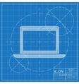 paper icon vector image