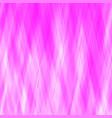 diagonal pink mosaic pattern vector image