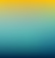 Smooth colorful backgrounds collection with aged vector image