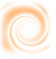 Milky swirl vector image