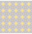 Quatrefoil Lattice Pattern vector image