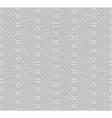 Spiral geometric gray seamless vector image