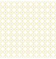 Quatrefoil Lattice Pattern vector image vector image
