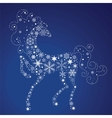 Year of the Horse 2014 vector image vector image