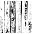 Wooden planks texture Old wood grain vector image
