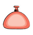 soap bottle icon image vector image