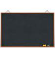 Big Blackboard vector image