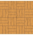 Wood lines pattern background EPS vector image