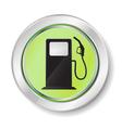 petrol icon vector image