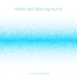 Abstract Light Blue Technology Lines Background vector image
