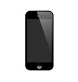 Iphone vector image