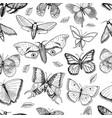 tattoo or boho t-shirt or scrapbooking design vector image