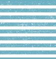 seamless marine background blue grunge lines vector image