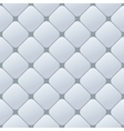 Texture diamond plate seamless Metal or plastic vector image vector image