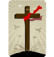religious vector image vector image