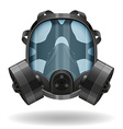 gas mask 07 vector image
