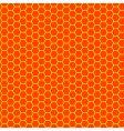 honey wax vector image vector image
