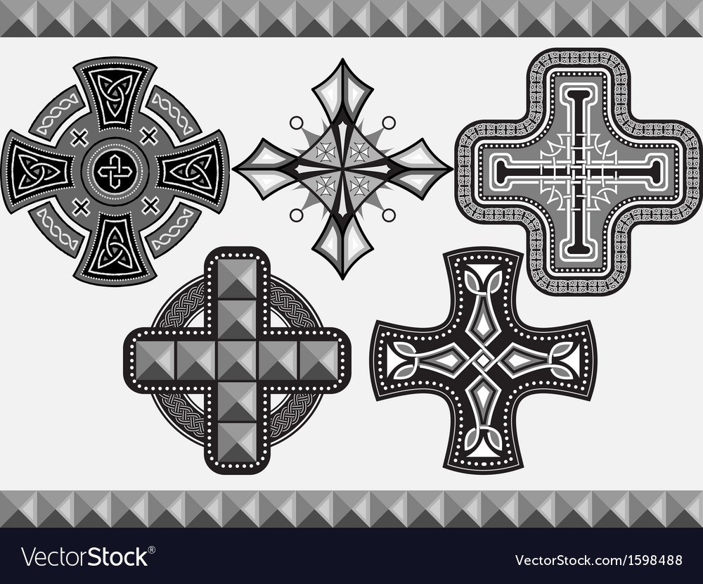Cross2 vector