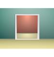 00134 Interior 12 vector image