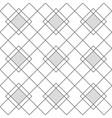 Harlequin geometric seamless patterns vector image