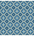 Retro Floor Tiles patern vector image