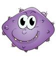 Germ vector image