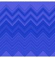 Geometric Vibrating Wave Pattern vector image