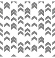 Abstract and monochrome pattern vector image