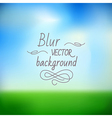 blur4 vector image