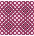 Geometric elegant seamless pattern vector image vector image