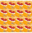 Honey Pot Pattern vector image