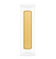 pasta in packaging 01 vector image