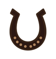 Horse Shoe vector image