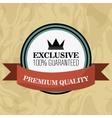 Label icon Premium and Quality design vector image