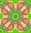 islam arabic indian ottoman motifs on a colorful vector image