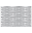 Silver abstract metal background vector image