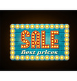 Retro vintage banner eps 10 high quality vector image