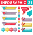 Infographic Elements 21 vector image