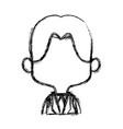 character man male portrait peopl vector image